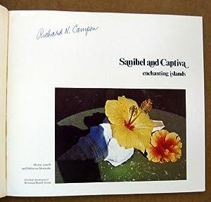 Sanibel and Captiva, Enchanting Islands: Richard N Campen
