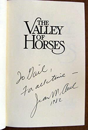 The Valley of Horses (Earth's Children): Jean M. Auel