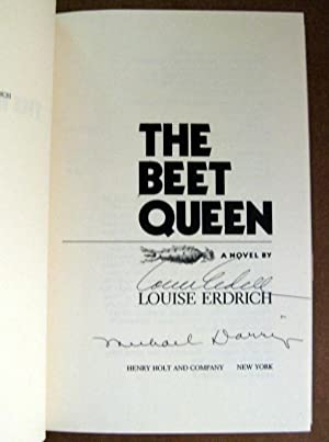 The Beet Queen: Louise Erdrich