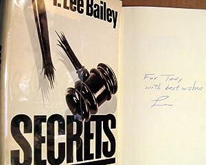 Secrets: A Novel: F. Lee Bailey