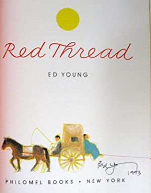 Red Thread: Ed Young