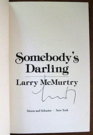 Somebody's Darling: Larry McMurtry