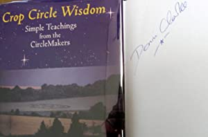 Crop Circle Wisdom: Simple Teachings from the Circlemakers: Denni Clarke