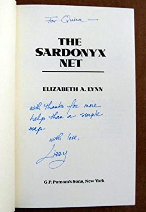 The Sardonyx Net: Elizabeth A. Lynn