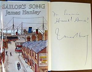 Sailor's Songs: James Hanley