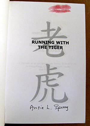 Running with the tiger: Ansie Lee Sperry