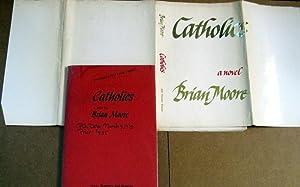 Catholics; A Novel: Brian Moore