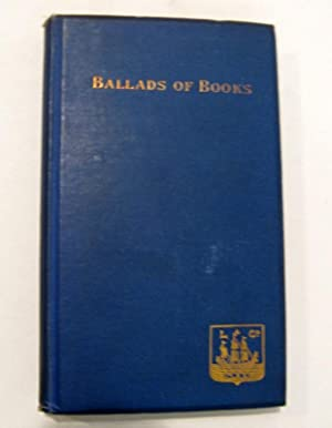 Ballads of Books: Andrew Lang (editor)