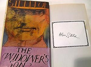 The Widower's Son: Sillitoe, Alan
