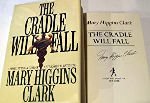 The Cradle Will Fall: Clark, Mary Higgins