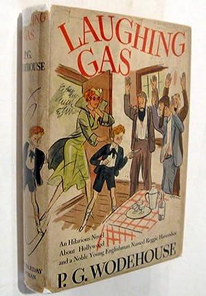 Laughing Gas: P.G.Wodehouse