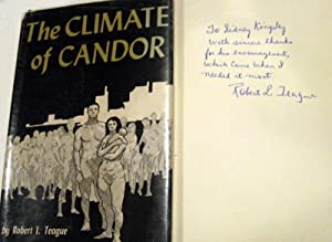 The Climate of Candor: Robert L. Teague