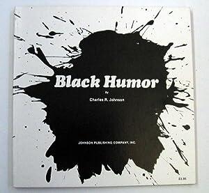 Black Humor: Johnson, Charles Richard