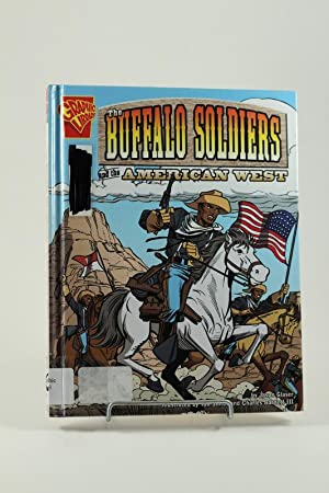 Buffalo Soldiers and the American West (Graphic: Glaser, Jason; Smith,