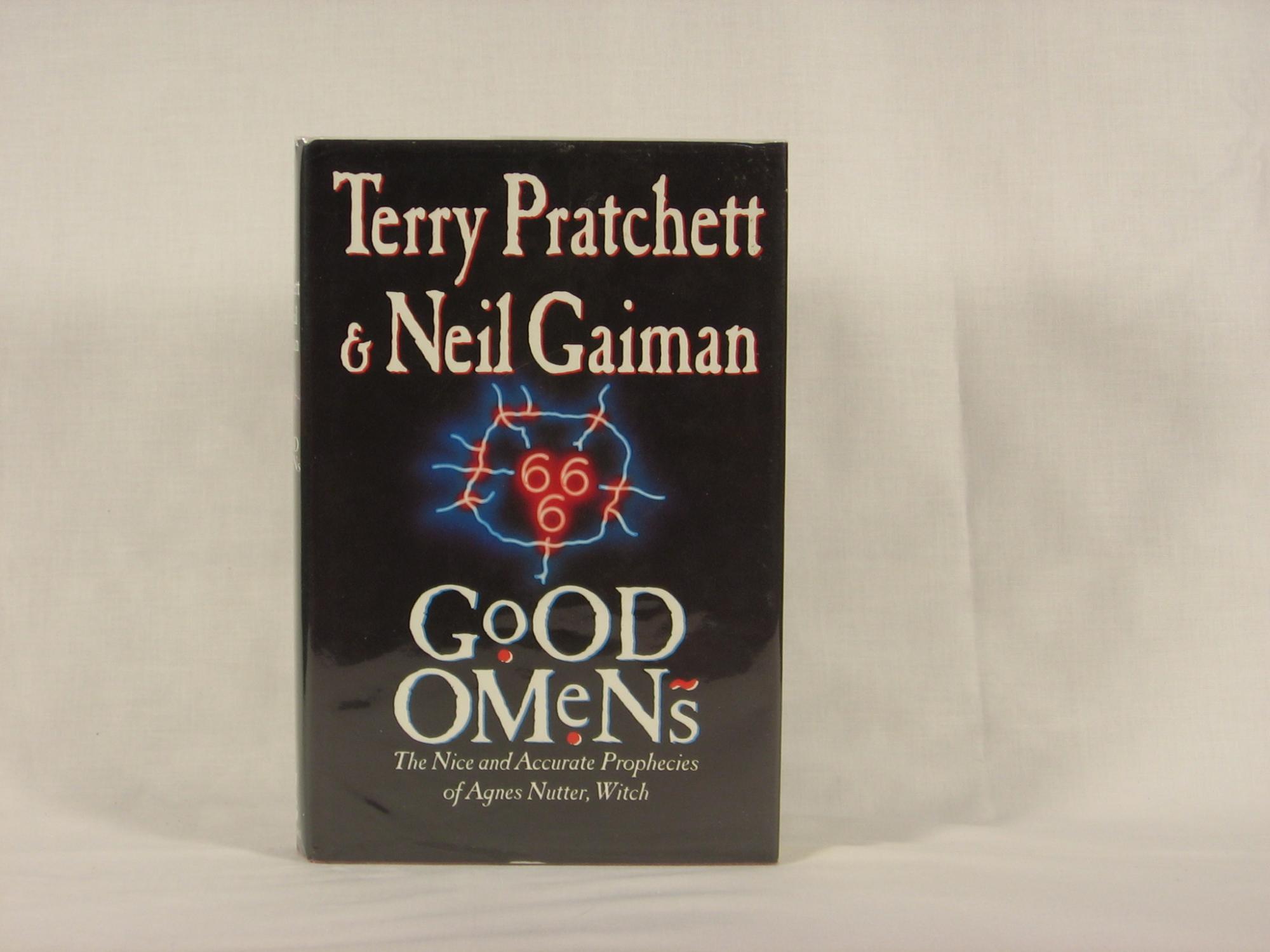 Good Omens: Gaiman, Neil; Pratchett, Terry