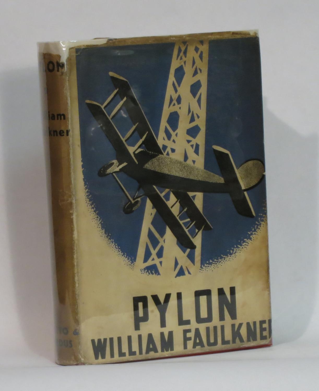 Pylon (1935): Faulkner, William