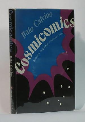 Cosmicomics (1968): Calvino, Italo