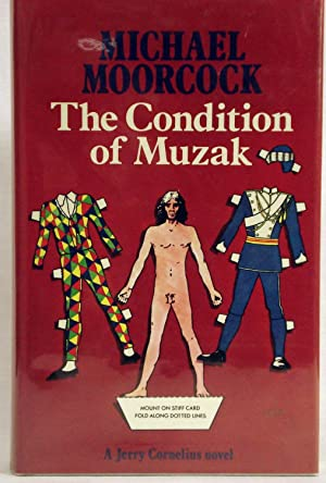 Condition of Muzak: Moorcock, Michael
