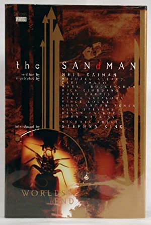The Sandman Library, Vol. 8: Worlds' End: Gaiman, Neil
