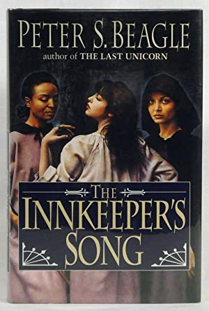 The Innkeeper's Song: Beagle, Peter S.