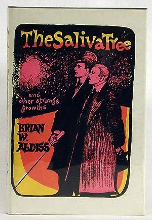 The Saliva Tree. by Aldiss, Brian W. by Aldiss, Brian W. by Aldiss, Brian W. by Aldiss, Brian W.: ...
