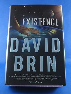 Existence (Kiln): Brin, David