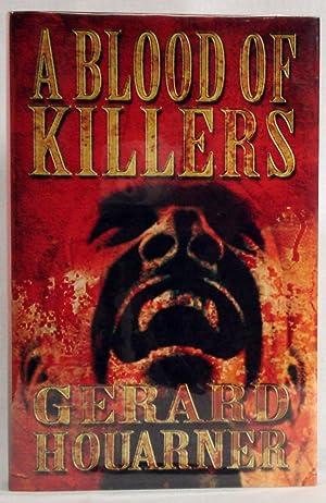A Blood of Killers: Houarner, Gerard