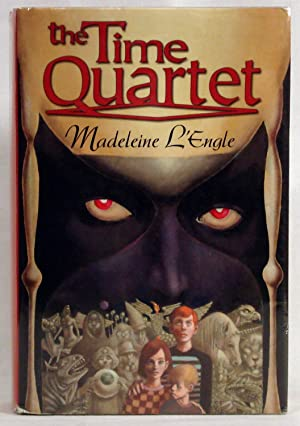 The Time Quartet (A Wrinkle in Time,: L'Engle, Madeleine