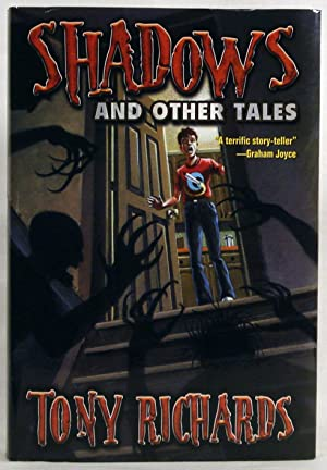Shadows And Other Tales: Richards, Tony