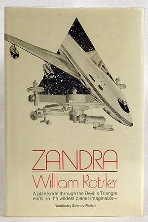 Zandra: Rotsler, William