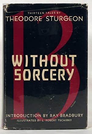 Without Sorcery by Sturgeon, Theodore by Sturgeon, Theodore by Sturgeon, Theodore by Sturgeon, ...