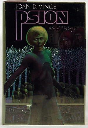 Psion: Vinge, Joan D