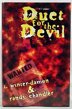 Duet for the Devil: Winter-Damon, T.; Chandler, Randy; Lee, Edward