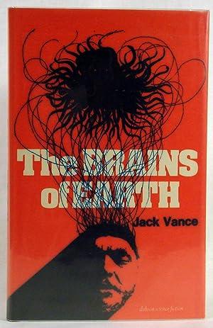 Brains of Earth: Vance, Jack
