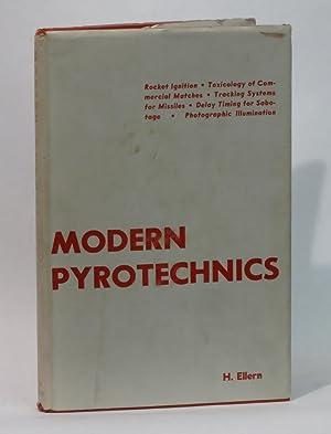 Modern Pyrotechnics (1961): Ellern, Herbert