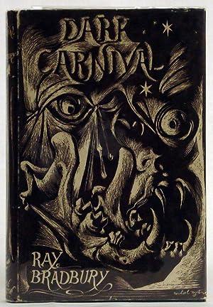 Dark Carnival: Bradbury, Ray