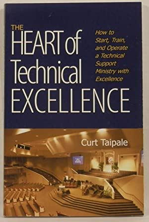 The Heart of Technical Excellence: Taipale, Curt