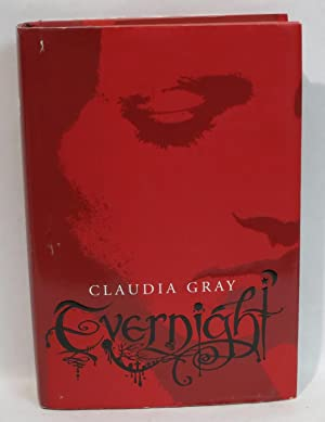 Evernight: Gray, Claudia