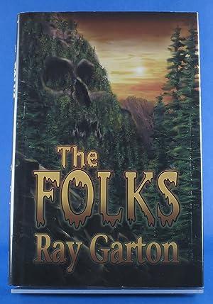 The Folks: Garton, Ray