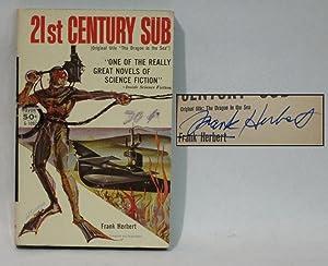 21st Century Sub (#G-1092) (1956): Herbert, Frank