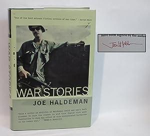 War Stories: Haldeman, Joe