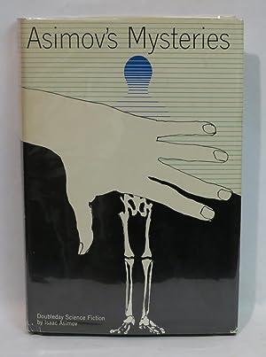 Asimov's Mysteries: Asimov, Isaac