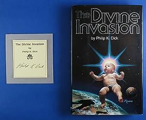 The divine invasion: Dick, Philip K