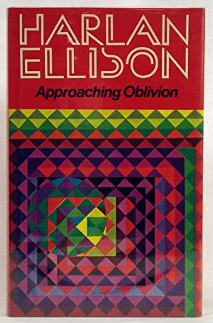 Approaching Oblivion: Ellison, Harlan