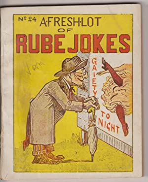 Rube Jokes (1913, # 24)