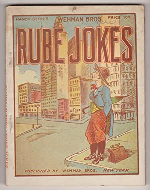 Rube Jokes (1914)