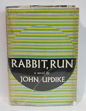 Rabbit, Run (1960): Updike, John