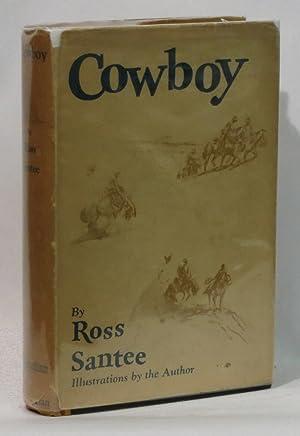 Cowboy: Santee, Ross