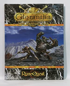 Glorantha: The Second Age (RuneQuest): Laws, Robin D.