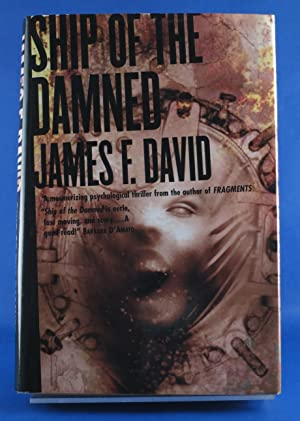 Ship of the Damned: David, James F.